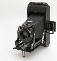 Rodenstock 6 x 9 camera from 1936