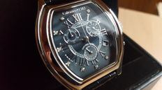 "Calvaneo "" PRESTIGE DIAMOND ""  –  men's wristwatch – never worn"
