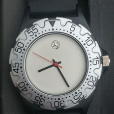 Mercedes Benz men's wristwatch Stuttgart Germany