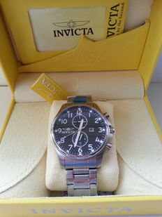 Invicta Specialty  – Men's Wristwatch