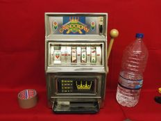 Slot machine Casino Crown - Waco Japan - 1970 secolo