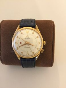 FORTIS CENTINELA - Alarm from 1956