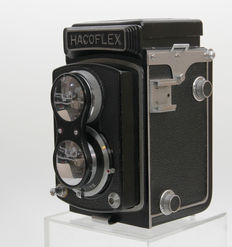 Hacoflex 6 x 6 from 1950