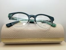 Jimmy Choo - Women's prescription glasses