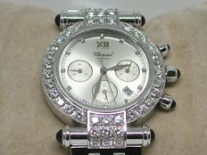 Chopard Imperiale - ladies watch - 37mm - set with diamonds