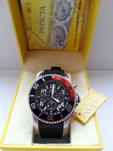 Invicta Pro Diver  – Men's Wristwatch