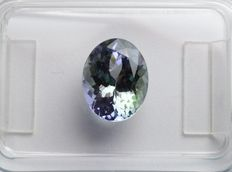 Tanzanite – 2.10 ct **No RESERVE**