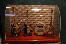 The Baby Axe Company The Cavern 40th Anniversary Beatles Collection