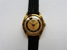 NISUS Doctor's or Medical Orderly's Medicus Watch Circa 1950s
