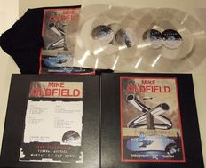 Mike Oldfield - Wien StadHalle - Live 1984