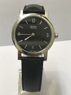 Hugo Boss Men's Watch - no reserve price.