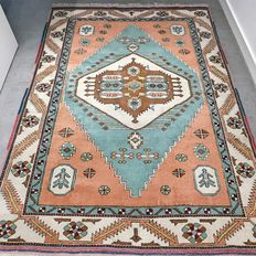 Beautiful Anatol rug - 204 x 146 - super look