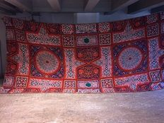 Bedouin tent from Egypt, 2nd half of 20th century