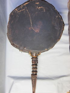 Shaman drum – Nepal – first half 20th century