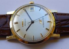 Classic LONGINES Automatic Date Ultra-Chron Watch in Excellent Condition