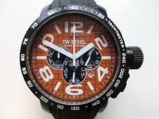 TW Steel ref.: 738/750 chronograph – Tommy Robredo limited edition – men's wristwatch – never worn