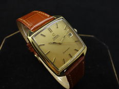 Omega Seamaster - Men's WristWatch - 1970's