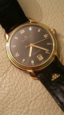 Maurice Lacroix Automatic Date – Year 1980 – Men's wristwatch.