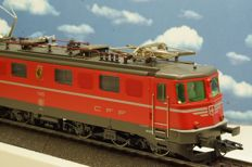 Märklin H0 - 3636 - E-Loc, Ae 6/6 Series of the SBB