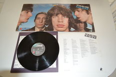 17 LP's with Rolling Stones, Mick Jagger, Keith Richard