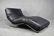 Jens Juul Eilersen for Eilersen – Chaise Longue 'Control'