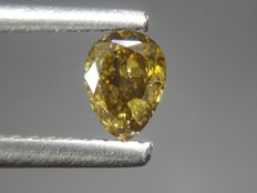 0.23 ct Diamond, No Reserve Price