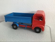 Tri-ang, England - Length 49 cm - Pressed Steel Tip -Lorry 302, 1950s