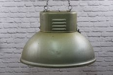 Predom Mesko - industrial light fixture