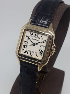 Cartier Santos - Ladies watch