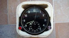 Original Russian( СССР/USSR ) watch CHP- 60 for the supersonic fighters MiG-29. Unused in a native box the instruction.
