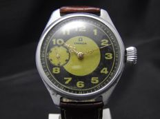 """Omega XL mariage watch cal. 19""""' from 1914"""