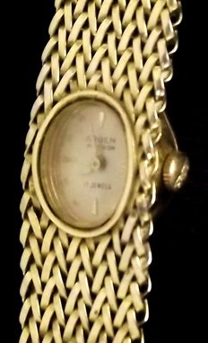 Gruen Precision - Ladies' watch - 1950s - Cal.:227R