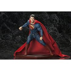 Superman - Man of Steel - ArtFX-Statue - DC Comics - Kotobukiya -