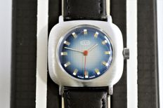 Nilax - New Old Stock  Men's watch Mechanical Hand Wind 1966s.