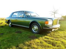 Bentley - Mulsanne - 1983