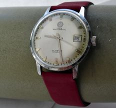 Ancre * Men's watch *  Typically 1960s