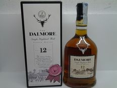 The Dalmore 12 Years Old.