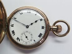 Rolex pocketwatch - men's - 30's