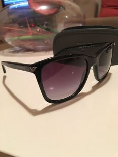 Emporio Armani - Sunglasses - Womens