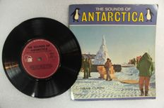 Hank Curth - The Sounds of Antarctica - 1965