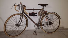 Girardengo - vintage racing bike - ca. 1935