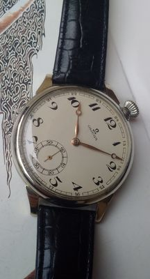 Omega - men's marriage watch - from 1923/1929