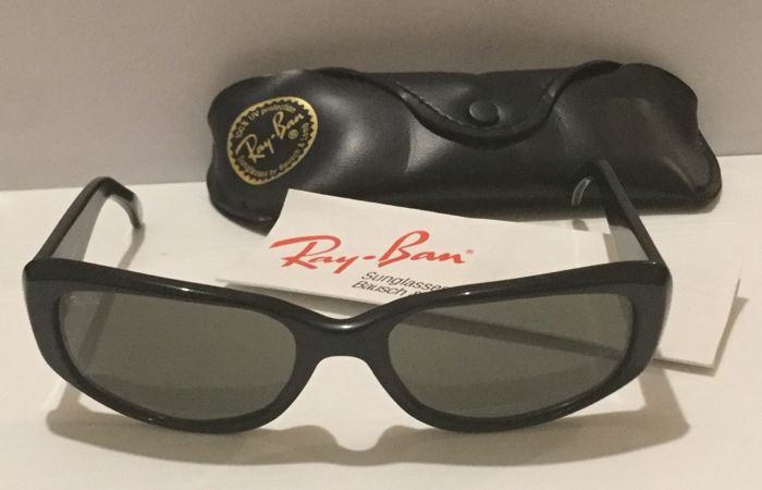 4e1662d141 Ray-Ban - Polarized B L Lens - Sunglasses - Unisex - Catawiki