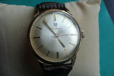 Lip Dauphine - Wristwatch for men - Year 1960