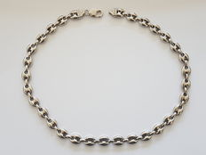 925 silver men's necklace