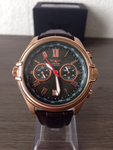 Aviator F-Series Pilot chronograph – Men's wristwatch – 2017