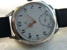 25. Omega - men's marriage watch - 1912-1916