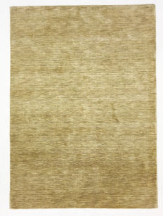 New, Indian Gabbeh, own import, 170 x 240 cm.