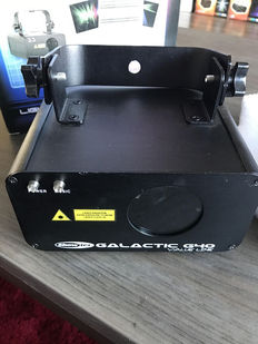 Showtec Galatic G40 new in box