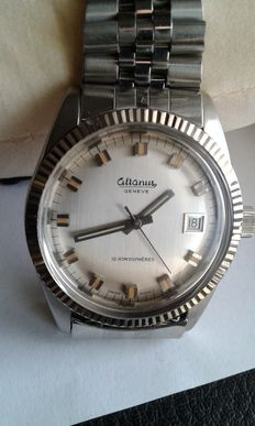 'Altanus' watch – Like new condition – Men's wristwatch